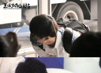 [TFBOYS][分享]191123 王俊凯的100个鞠躬瞬间,透入骨子里的礼貌教养