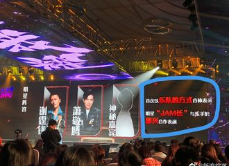[TFBOYS][分享]191124 王俊凯新节目路透预告,期待小凯的乐队表演