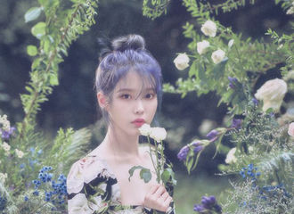 "[IU][分享]191129 以""百万朵玫瑰花""代替憎恶…IU在恶评时代传递的爱"