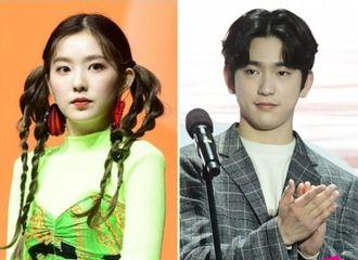"""[Red Velvet][新闻]191206 RedVelvet Irene-Got7朴珍荣担任""""2019 KBS歌谣大祝祭""""MC!"""