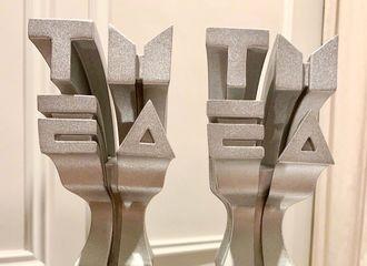 "[TFBOYS][新闻]191209 TFBOYS收获音乐盛典两项荣誉,荣获""年度最佳团体""""年度最受欢迎团体""称号"