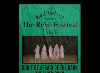 [Red Velvet][新闻]191211 《The ReVe Festival Final》预告突袭公开!RedVelvet 12月23日回归!