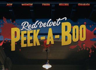 [Red Velvet][分享]191212 鬼怪新娘风?RV新专预告照预计Velvet风格回归?