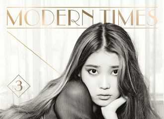 [IU][新闻]191218  IU《Modern Times》入选billboard2010年代 TOP25 K-POP专辑