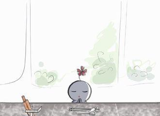 [华晨宇][分享]191222 饭绘华晨宇与et之间的逗趣小故事恭喜小爱再创佳绩