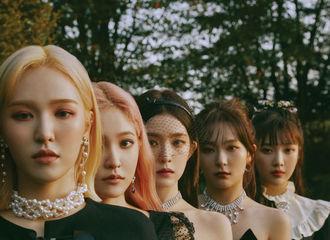 "[Red Velvet][新闻]191224 Red Velvet新曲1位所感""装饰了最后,感谢支持,圣诞快乐"""