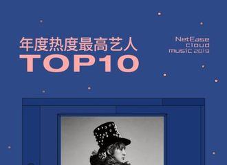[薛之谦][新闻]191231 网易云音乐2019年度音乐榜单公开 薛老师音乐成绩优异