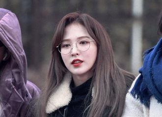 [分享]200119 theqoo热议:Wendy剪短发前留过的绝美长发
