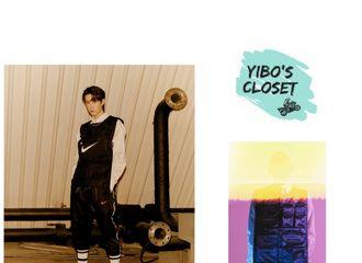[分享]200121 王一博品牌宣传照服装造型科普分享 跟着时尚啵啵进阶自己的时尚之路