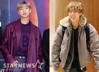 [新闻]200122 防弹少年团金南俊&郑号锡晋升为韩国音乐著作权协会正式会员