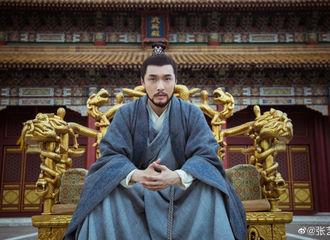[新闻]200124 《大明风华》正式收官!朱祁镇,再见;演员张艺兴,你好!