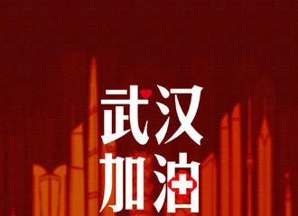 [新闻]200126 赵丽颖全球后援会捐赠物资助力武汉 公益路上一路与颖同行