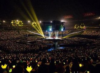 [新闻]200127 韩媒刊文报道,BIGBANG有望将在4月份科切拉音乐节后开启全球巡演