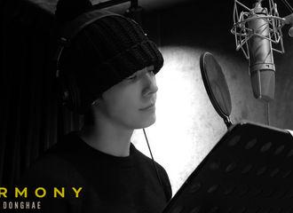 [新闻]200213 Super Junior东海数码单曲专辑《HARMONY》最新预告照公开!