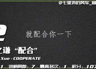 [新闻]200217 2月第二周全球汇 薛之谦相关音乐榜