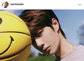 柠檬视频[新闻]200221 身披阳光的篮球男孩王一博 伴着清风哼着歌玩转青春