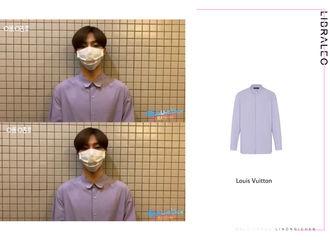 柠檬视频[分享]200222 好久不见的小农穿着香芋紫衬衫出现 浓烈的书卷气扑面而来