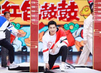 富二代app[新闻]200225 杨洋《快本》收视斩获双网全国第一 杨氏飞踢腿你看了几遍?