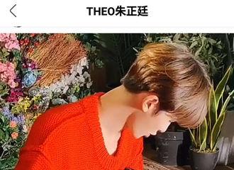 [新闻]200226 朱正廷宠物大片花絮继续放送 久违的温柔婉姐上线