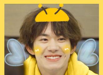 [分享]200403 易烊千玺成长向 蜜蜂宝宝长大啦