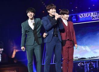 [新闻]200507 Super Junior-K.R.Y.计划于6月发行首张韩国国内专辑!