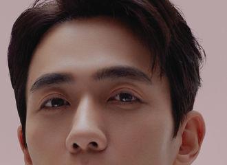 柠檬视频[新闻]200528 这个下目线有点危险 朱一龙TF宣传图展现成熟男人的魅力