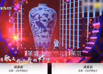 [新闻]200528 王源唱歌消音现场  感受不同唱腔的非凡魅力