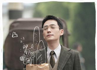 [新闻]200601 当周一福利遇见六一儿童节 可可爱爱朱一龙和你say hello