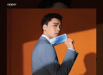 """[新闻]200603 """"李""""就是最闪耀最亮的那颗星 品牌分享李易峰全新宣传照"""