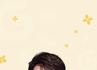 [新闻]200603 小膳更分享朱一龙太阳花系列海报 名品美貌驱散你的夏日炎热