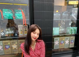 """[新闻]200604 Red Velvet Joy,可爱的公主""""果汁美"""""""