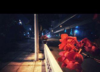 [新闻]200605 华晨宇深夜寄来明信片 签收来自凌晨两点的花花