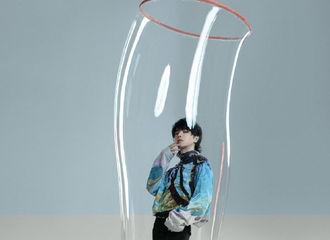 [分享]201121 华晨宇《时装男士》内页大片回顾 三十而立,但依旧少年