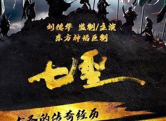 [新闻]200629 原来是你三太子?!网曝Justin黄明昊将出演电影《七圣》