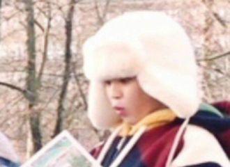 [分享]200702 朴智旻可爱照大公开!你见过的没见过的糯米团子这里都有!