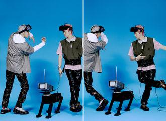 [新闻]200705 《十亿点击》第四波预告照公开,男孩子就要没有定式的可可爱爱!