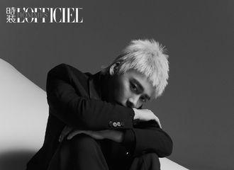 [分享]200707 品牌认领李易峰《时装男士》6月刊造型 以非凡「峰」格诠释个性气质