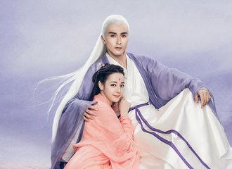 [新闻]200711 《三生三世枕上书》韩版先导预告出炉 期待小九和帝君梦幻重逢