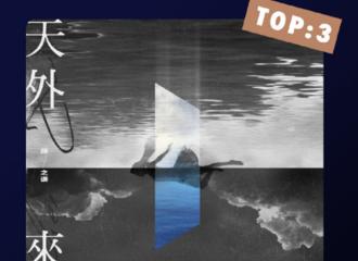 [新闻]200807 网易云音乐星云人气榜公开 薛之谦歌曲《天外来物》占据榜单第三名