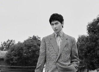 [新闻]200811 《时尚先生》杨洋八月刊内页大片公开 找到扎根的地方用力生长