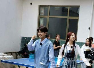 [新闻]200811 顺毛超鹅录制《极限挑战宝藏行》笑容清新灿烂 少年感满满的十分吸睛