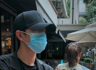 [新闻]200811 这大概就是超高人气的认证!肖战视频中咖啡店引众多小飞侠前往打卡