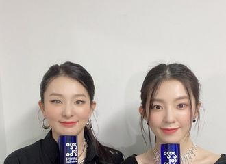 """[分享]200813 """"很想快点五个人一起表演舞台""""Irene&涩琪送上SOBA获奖感言"""