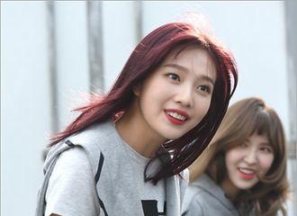 [新闻]200814 Red Velvet Joy将担任2020年偶运会中秋特辑MC,与全炫茂x利特搭档