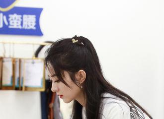 """[新闻]200915 """"赵丽颖尝尝这个吧""""全新主题发布 最适合贴秋膘的菜是什么呢?"""