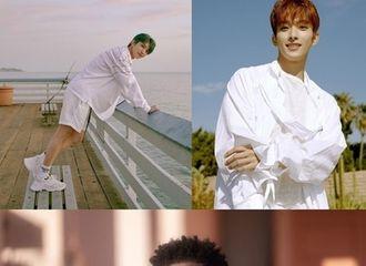[新闻]200917 SEVENTEEN Joshua&DK, 与Pink Sweat$合作曲《17》音源今日公开!