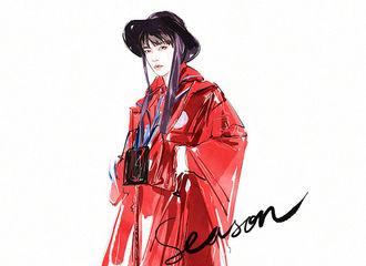 [新闻]200918 华晨宇神仙饭绘分享 是连头发丝都在散发魅力的大哥