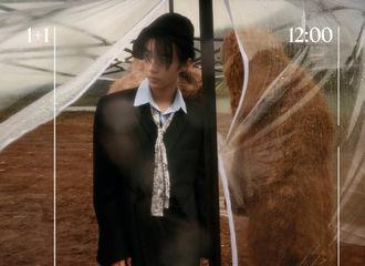 [新闻]200919 《T》中文版9月「男装时尚」特辑封面预告 9月20日与王俊凯不见不散