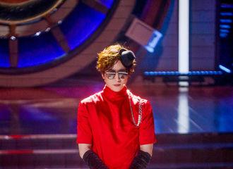 [新闻]201023 《火星情报局》第三期今日上线 薛之谦演绎绝美旗袍大秀