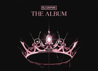 [新闻]201026 BLACKPINK 新专辑「The Album」创Kpop女团在Billboard 200上最长前十记录!